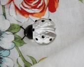 Swarovski Ladybug Original Box Condition - Great Gift