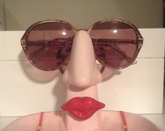 Vintage Oliver Goldsmith Herm Sunglasses