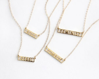 BOSS Necklace - 1004