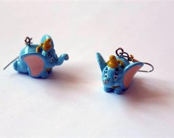 Pierced ears, Dumbo