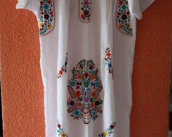 Mexican dress (Size XL)