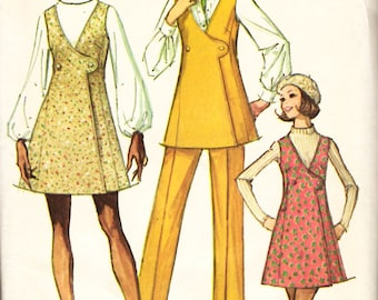 Simplicity 8915 Sewing Pattern