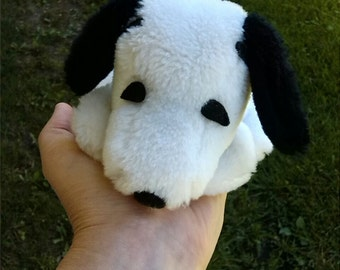 Bean Bag Stuffed Animal Etsy