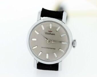 Lady's Waltham wrist watch