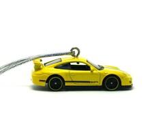 Porsche 911 GT3 RS Hot Wheels Ornament