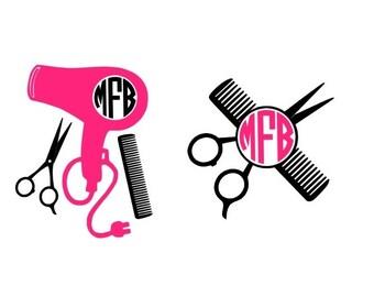 Hair dresser | Etsy