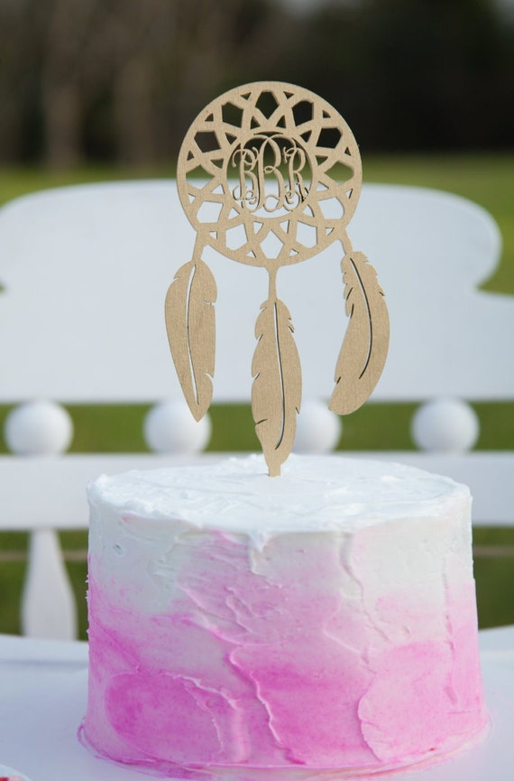 dream catcher wedding cakes unavailable listing on etsy 13726