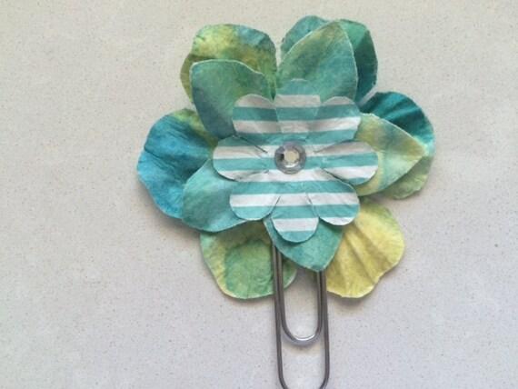 Blue green teal aqua floral boho spring tye dye watercolor for Tye dye flowers