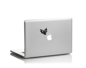 Halloween Bat - Vinyl Decal for Laptops, Tablets, Cars, Windows, Walls and more!