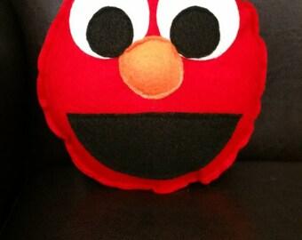Elmo Inspired Plush