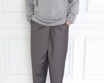 Luc sweater