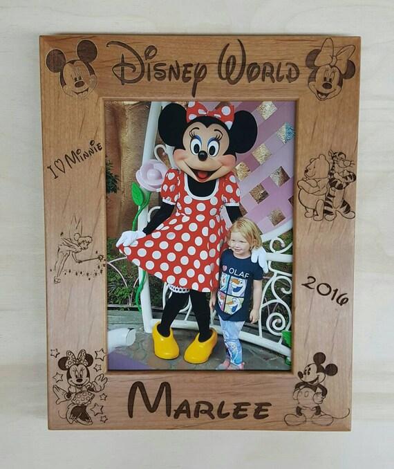 Attractive Disney Picture Frames 5x7 Illustration - Ideas de Marcos ...