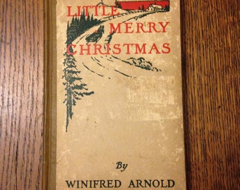 1914 Little Merry Christmas