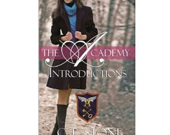 The Academy, Introductions paperback and signed