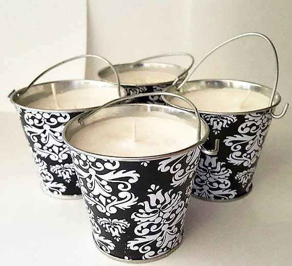 Spa day soy candle spa day scent scented by maidenlongisland for Spa smelling candles