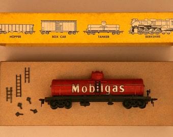 HOBBYLINE MOBILGAS Train Car