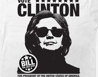 Hillary Clinton Shirt 2016 - Hillary Clinton For President 2016 t-shirt