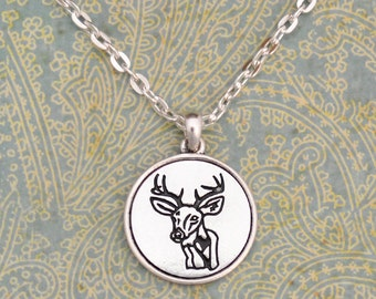 Doe Necklace