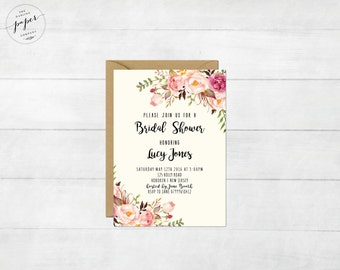 wedding program order of service by on