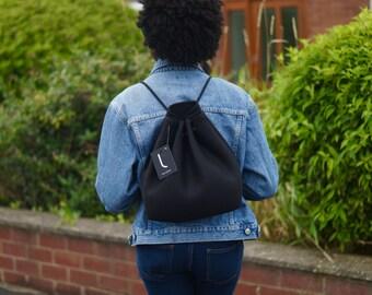 Spacer Mesh Bag