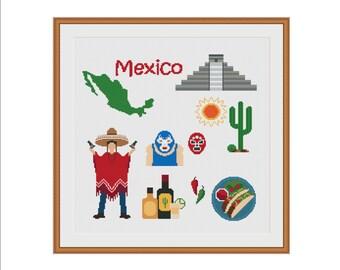 Mexican home decor Etsy