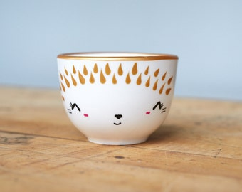 PICO | Hedgehog | Little cup