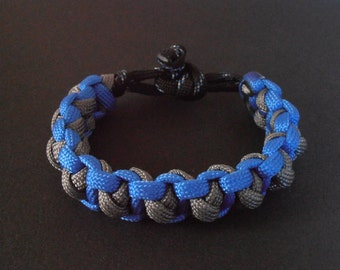 Survival Bracelet Cobra Xstich 3 colours