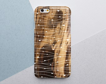 Wood iPhone 6 Case Wood iPhone 6s Case Wood iPhone 5 Case Wood iPhone 5s Case Wood Samsung Galaxy S6 Case Wood Samsung Galaxy S5 Case Wood