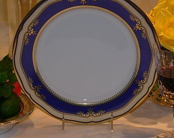 "Titanic China Dinner Plate 10.75"""