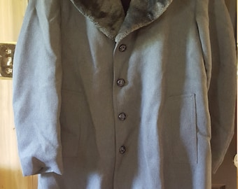 Vintage London Fog Men's Coat