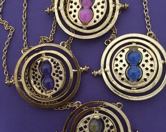 """Shop """"harry potter time turner"""" in Art & Collectibles"""