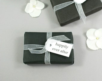 Soap Wedding Favors | 10 Chanel Inspired Favors, Rehearsal Dinner Favors, Holiday Party, Special Occasion, Party Favors