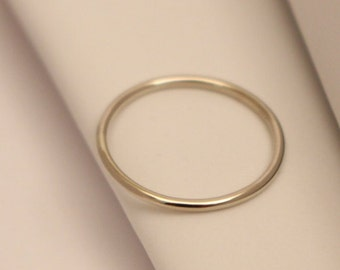 14k rose gold ring, 14k white gold ring, 14k yellow gold ring, 14k midi ring, 14k stack ring, 14k knuckle ring, 14k thumb ring,14 gold ring
