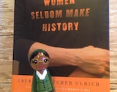 Made to Order: Rosa Parks History Making Woman 3.5 inch Peg Person