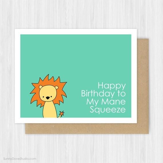 Birthday Gift For Leo Boyfriend