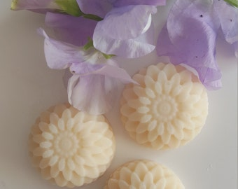 Little guest soaps, Aster, 5 PCs
