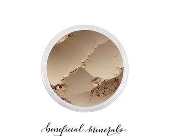 FAIRLY LIGHT Foundation Mineral Makeup