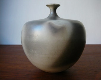 Jean-Paul Azais Vase French Studio Pottery