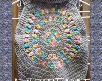 Merida Circular Vest