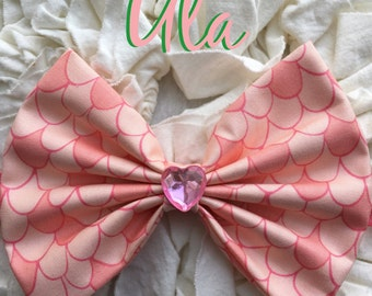 Ula Bow Band Homemade