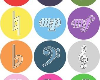 IDOLiSH7 Pinback Buttons
