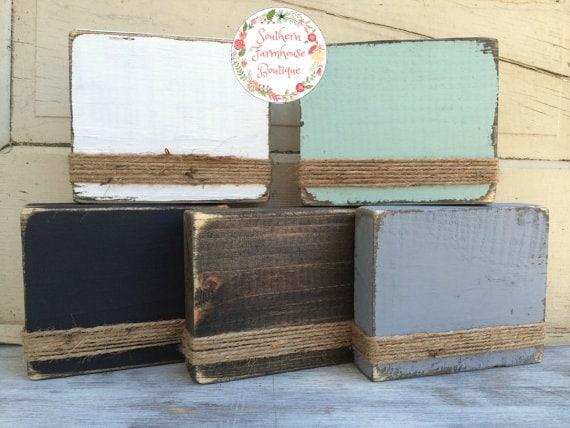 set of frames quantity of 2 5 frames horizontal rustic frame instagram distressed wood block frame rustic photo frame - Distressed Wood Frames