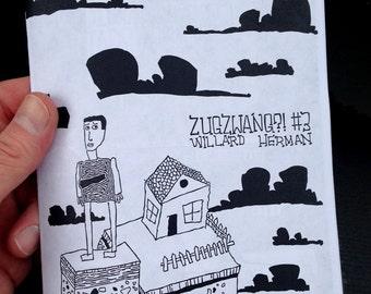 Zugzwang?! #3