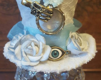 Mini Top Hat 'The Corpse Bride'