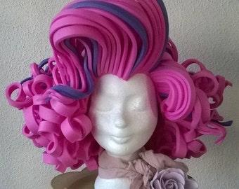 Marilyn Monroe Foam wig