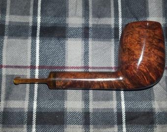 Briar Pipe , pipe # 024