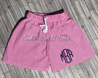 Boy's Toddler Swimsuit