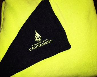 Personalized Logo Thermal Blankets