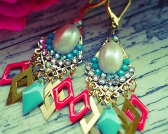 BO Diamonds Ibiza Carnival