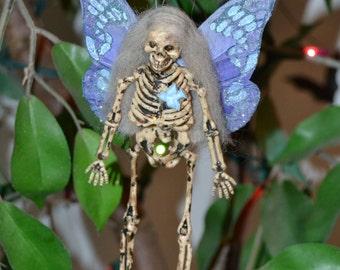 Dead Fairy - Bird